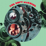 THE SOFT MACHINE - The Soft Machine (Remastered And Expanded) (Front Cover)