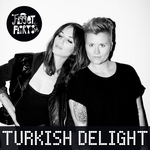 FAGGET FAIRYS - Turkish Delight (Front Cover)