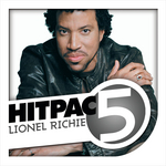 RICHIE, Lionel - Lionel Richie Hit Pac - 5 Series (Album Version) (Front Cover)