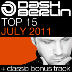 Dash Berlin Top 15 - July 2011