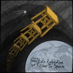 YELLOWHEAD - Immediate Relocation From Kitchen To Space (Front Cover)