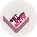 GET DOWN EDITS - Get Down Edits Vol 1 (Front Cover)