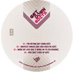 GET DOWN EDITS - Get Down Edits Vol 1 (Back Cover)