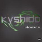 KYSHIDO - Unbounded EP (Front Cover)