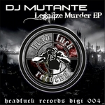 Legalize Murder EP