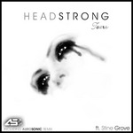 HEADSTRONG feat STINE GROVE - Tears (Front Cover)