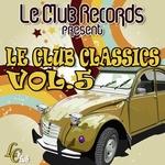 VARIOUS - Le Club Classics Vol 5 (Front Cover)