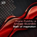 FURXHIU, Franz & ANDREA GUARALDO - Flash Of Inspiration (Front Cover)