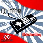 DJ XABBI R - Oldschoolding (Front Cover)
