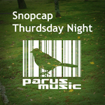SNOPCAP - Thurdsday Night (Front Cover)