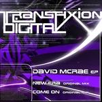 David McRae EP