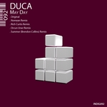 DUCA - May Day (Front Cover)