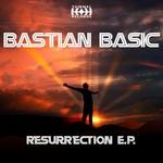 BASTIAN BASIC - Resurrection EP (Front Cover)
