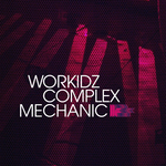 WORKIDZ - Complex / Mechanic (Front Cover)