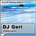 DJ GERI - Waterland (Front Cover)