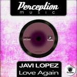 LOPEZ, Javi - Love Again (Front Cover)