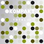 VARIOUS - Total 12 (Front Cover)