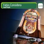 CONSIDERA, Fabio - Just Push (Front Cover)