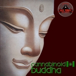 CANNABINOID - Buddha (Front Cover)
