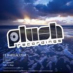 DJ BARRACUDA - Lustrous Clit (Front Cover)