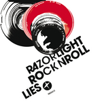 RAZORLIGHT - Rock 'N' Roll Lies (Front Cover)