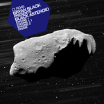 Black Asteroid The Engine EP