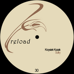 KOZAK, Krzysiek - Sultry (Back Cover)