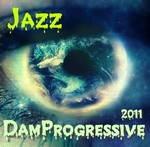 DAMPROGRESSIVE - Jazz (Front Cover)