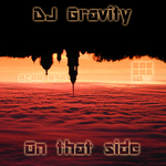 DJ GRAVITY - On that side (Front Cover)