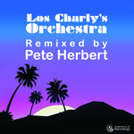 LOS CHARLY'S ORCHESTRA - Feeling High (remixed by Pete Herbert) (Back Cover)