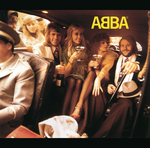 ABBA - Abba (Sound & Vision) (Front Cover)