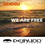 JOIODJ - We Are Free (Front Cover)