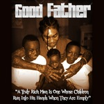 VYBZ KARTEL - Good Father (Front Cover)