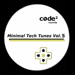 VARIOUS - Minimal Tech Tunes Vol 5 (Front Cover)