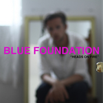 BLUE FOUNDATION feat ZEDS DEAD - Heads On Fire (Front Cover)