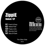ZIPPIE - Naked (Front Cover)