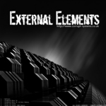 ORIS - External Elements EP (Front Cover)