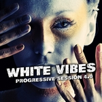 VARIOUS - White Vibes (Progressive Session 4 0) (Front Cover)