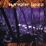 VARIOUS - Jungle Jazz (Front Cover)