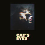 CAT'S EYES - Cat's Eyes (Front Cover)