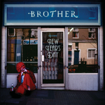 BROTHER - New Year's Day (Front Cover)