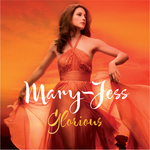 MARY-JESS - Glorious (Front Cover)