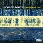 VARIOUS - Jungle Jazz The Italian Test (Front Cover)