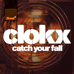 CLOKX - Catch Your Fall (Front Cover)