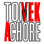TOM VEK - A Chore (Front Cover)