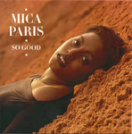 MICA PARIS - So Good (Deluxe Edition) (Front Cover)