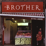 BROTHER - Still Here (Front Cover)