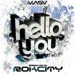 ROKCITY - Hello You (Front Cover)