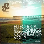 VARIOUS - Ellectrica Compilation Volume 2 (Front Cover)