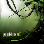 VARIOUS - Permutations Vol 2 (Front Cover)